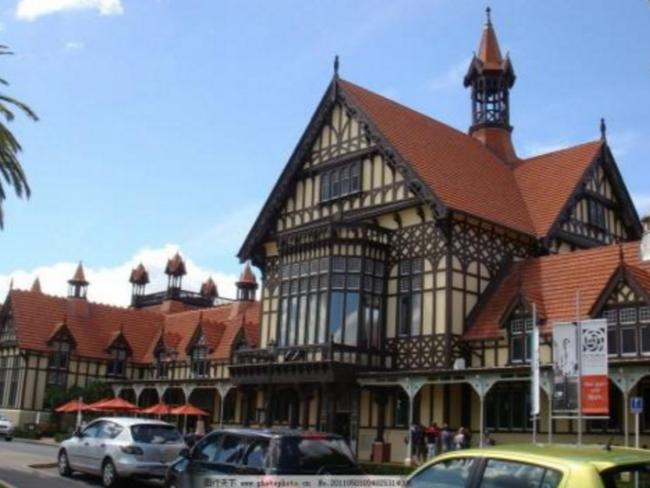 新西兰新房建筑许可发放量创下44年来新高