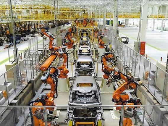 韩经济支柱汽车产业内忧外患,前景惨淡
