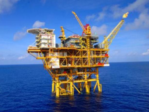 尼日利亚一季度石油收入达135亿美元
