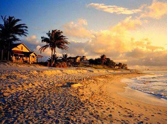 古巴旅游业投资持续增长