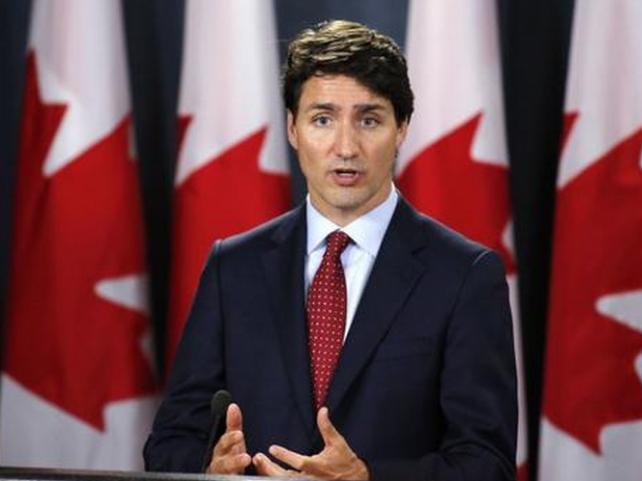 加拿大再次改组内阁