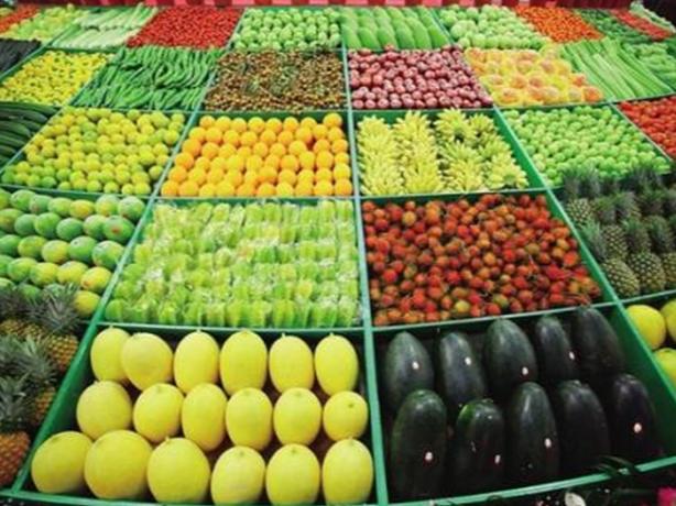 上半年全国主要农产品监测合格率达97.1%