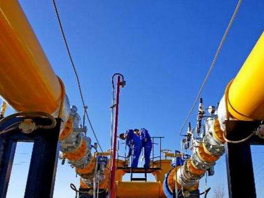 俄罗斯将增加向欧洲供应天然气
