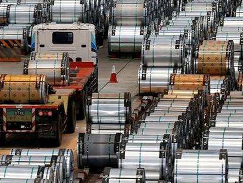 欧盟钢铁保障措施对韩国出口影响有限