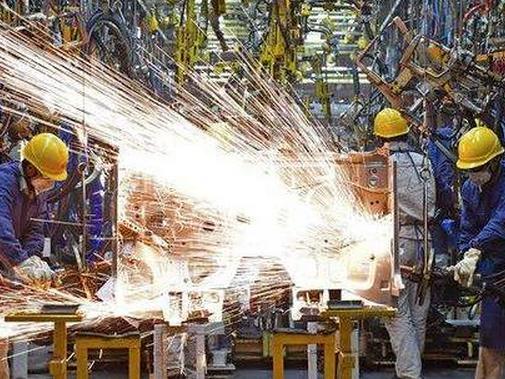 工业运行质量效益稳步提高