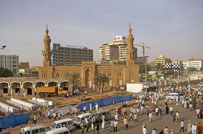 苏丹概况、人口、面积、重要节日一览