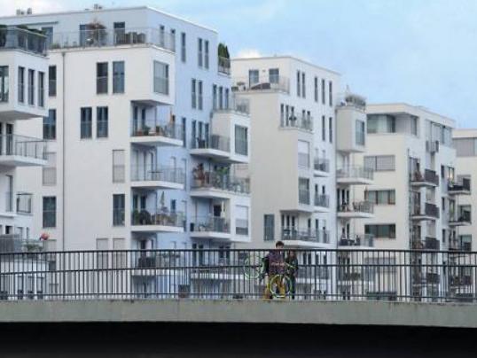 德国内政部提醒房地产市场洗钱风险