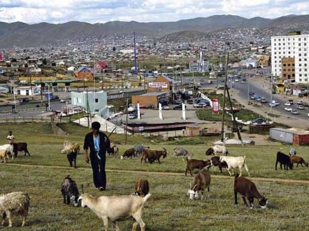 2018年上半年蒙古国国民经济运行整体情况