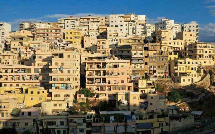 利比亚概况、人口、面积、重要节日一览