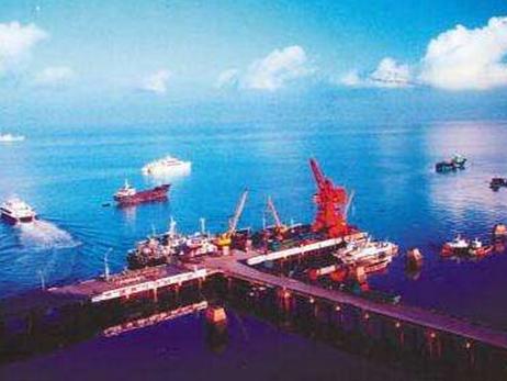 """上半年台州市对""""一带一路""""沿线国家进出口贸易增长10.8%"""
