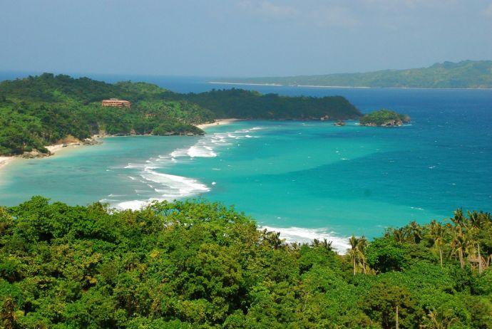 菲律宾旅游之长滩岛旅游攻略