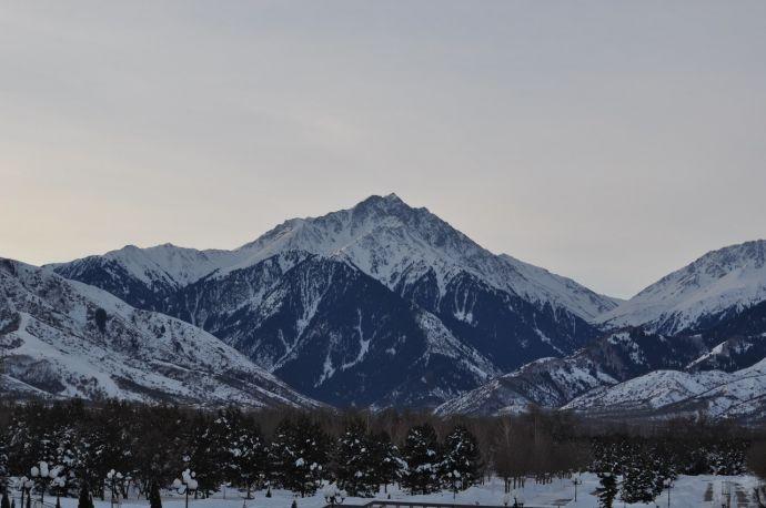 哈萨克斯坦旅游之阿拉木图旅游攻略