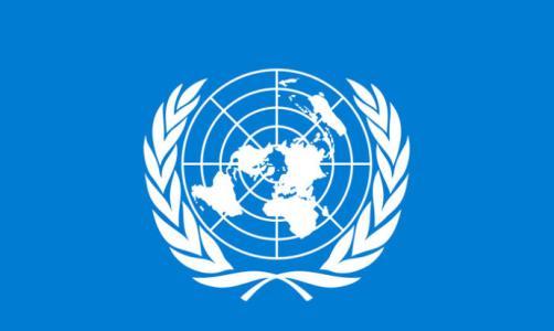 联合国logo