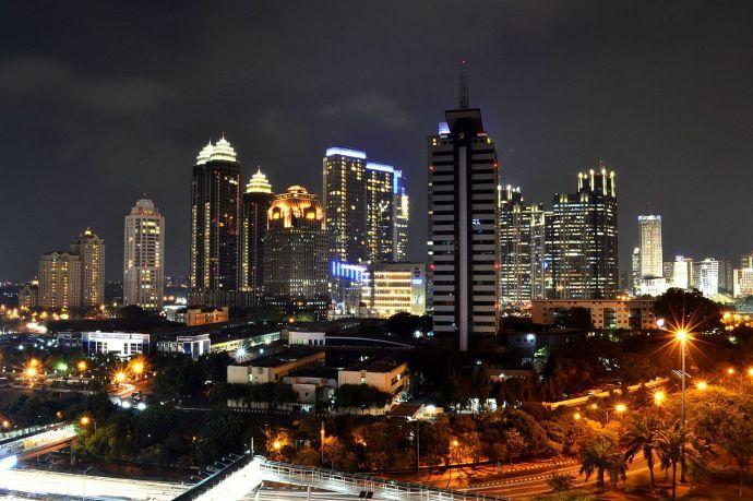 印度尼西亚旅游之雅加达旅游攻略