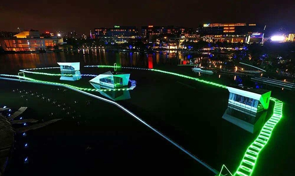 国际无人机竞速大奖赛将于8月23日至25日在重庆举行