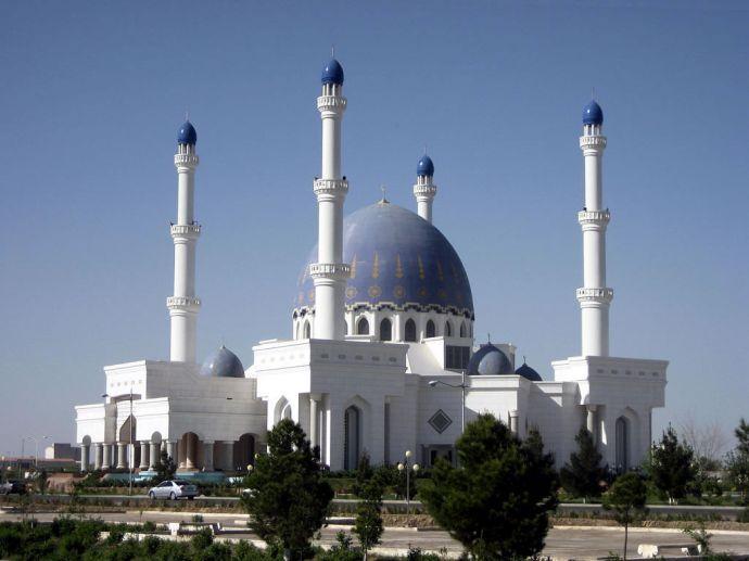 土库曼斯坦旅游攻略
