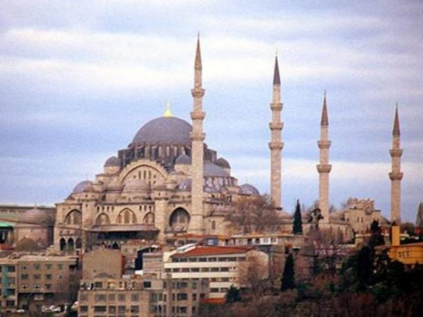土耳其危机威胁欧洲