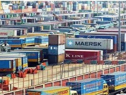 孟加拉国上财年货物贸易赤字增幅超90%