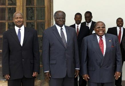 东非共同体