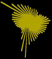 美洲玻利瓦尔联盟logo