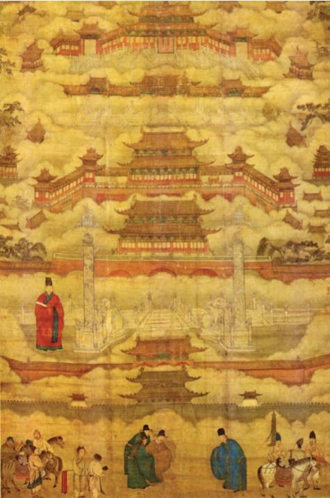 这个西班牙人是如何得到中国皇帝的青睐的?