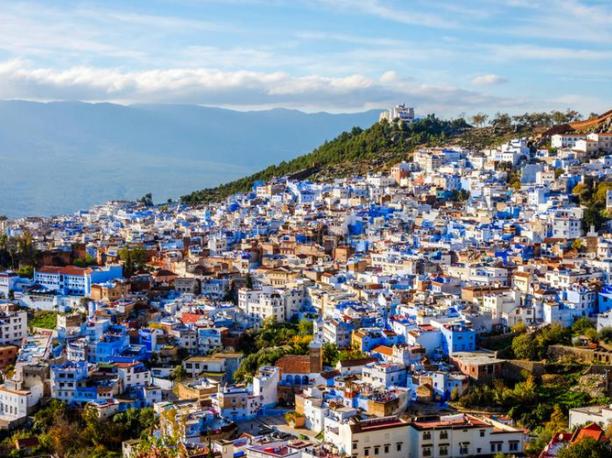 摩洛哥发布1-7月外贸数据