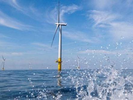 我国海上风电产业发展进入加速期