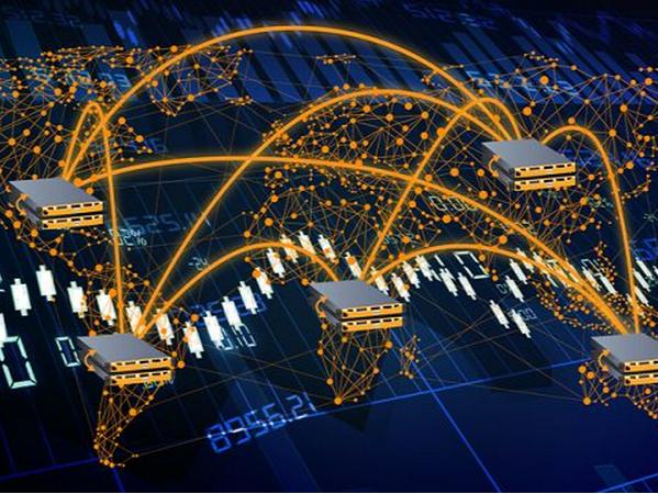 我国将加快区块链技术在商务领域的应用