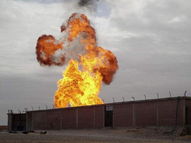 未来五年,全球天然气市场将出现三大变化