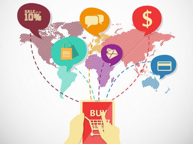 中东国家:B2B电子商务快速发展