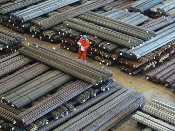 国内钢价涨幅收窄 铁矿石市场稳中趋弱