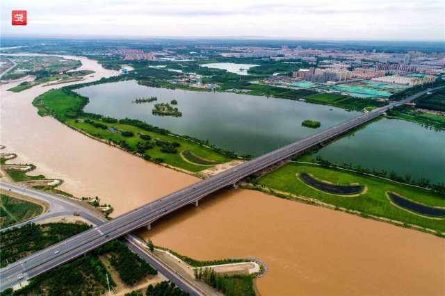 中卫黄河大桥