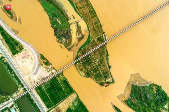 中卫黄河铁路大桥