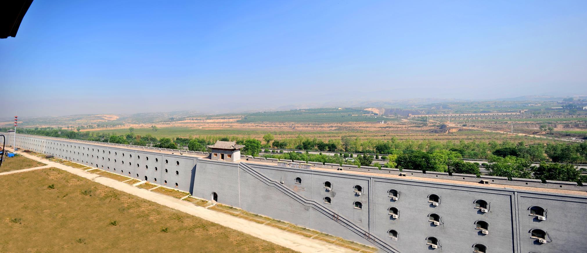 中国汾酒城