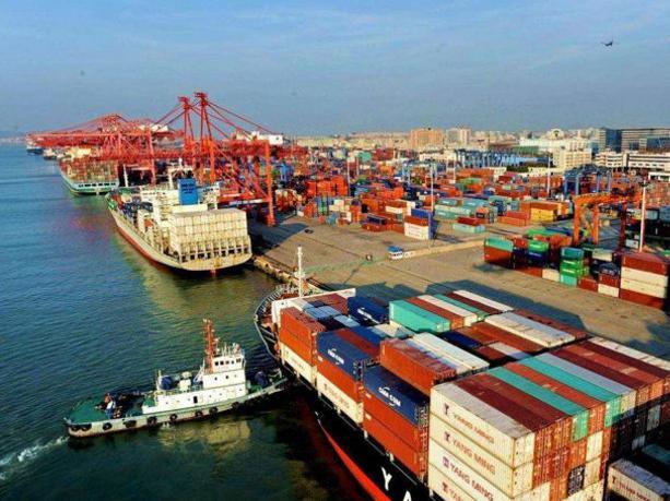 7月我国国际货物和服务贸易顺差491亿元人民币