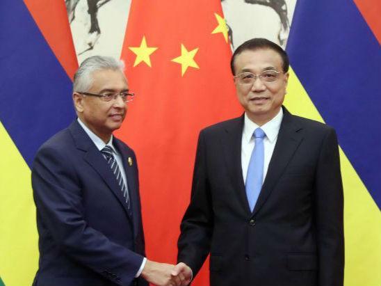 中国—毛里求斯自贸协定谈判结束 系我与非洲国家商签的首个自贸协定