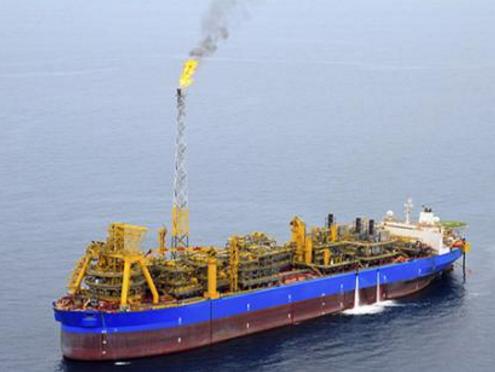 1-8月里海管道财团原油出口增长11.2%