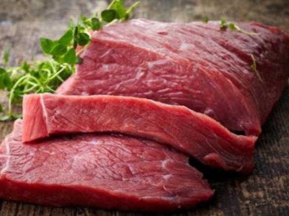 1-7月墨西哥牛肉出口同比增长11.8%