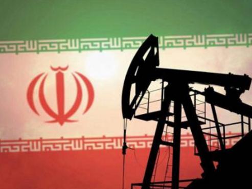 韩国8月自伊朗原油进口降为零