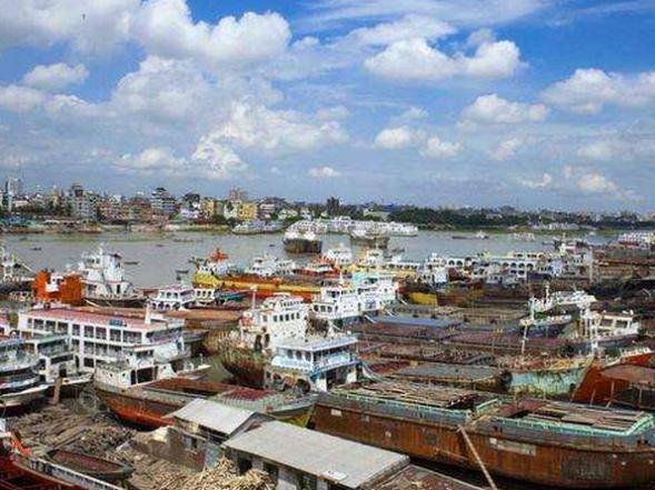孟加拉国8月份出口额下降11.74%