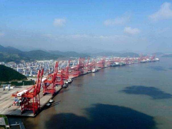 浙江大湾区建设为台商带来新机遇