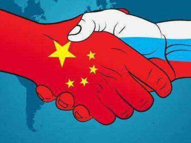 中俄双边贸易持续快速发展