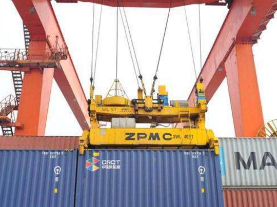 1-7月哈与欧亚经济联盟成员国贸易额增长10%