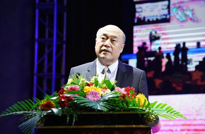 """谭忠豹:中国露酒行业趋向""""功能化、产业化、国际化""""发展"""
