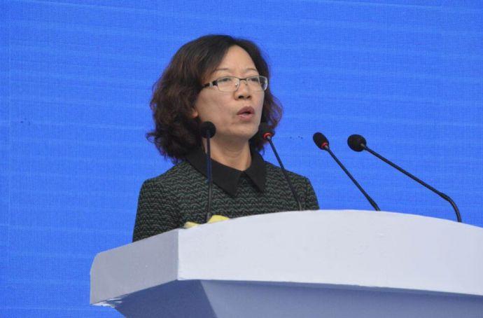 2018第六届中国(泸州)西南商品博览会开幕3