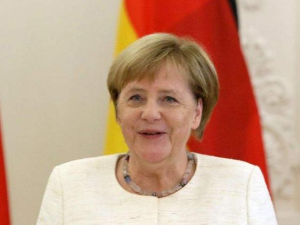 默克尔说德土两国仍存在深层次分歧