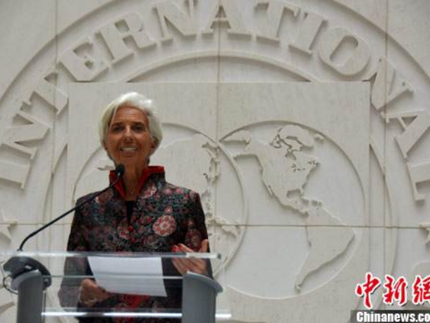 IMF警告全球金融稳定风险上升