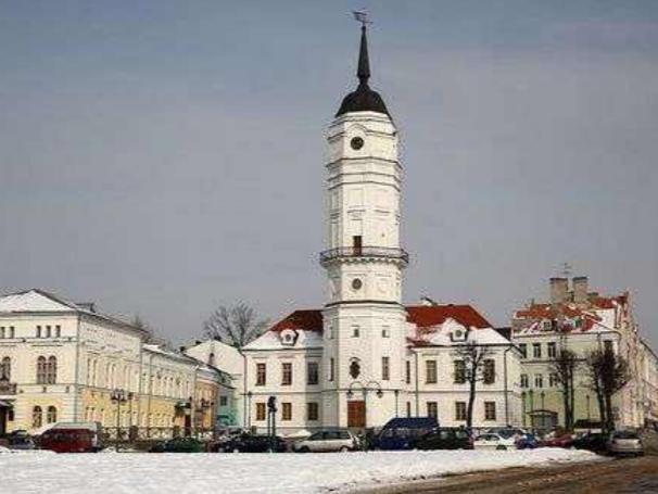 俄白总统强调将继续加强两国经贸合作