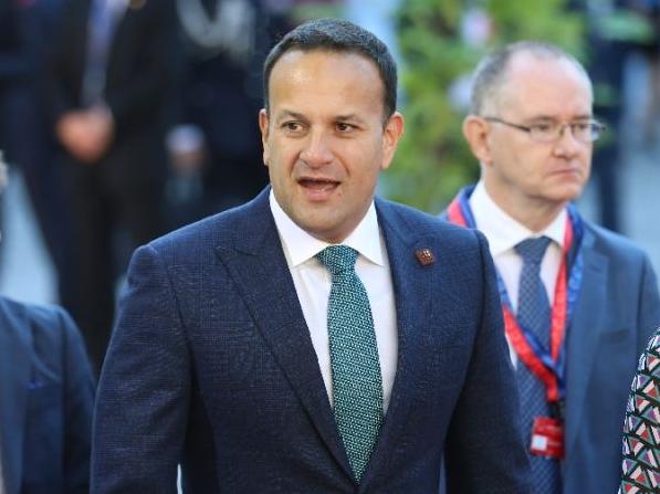 爱尔兰总理任命新部长以化解政府危机