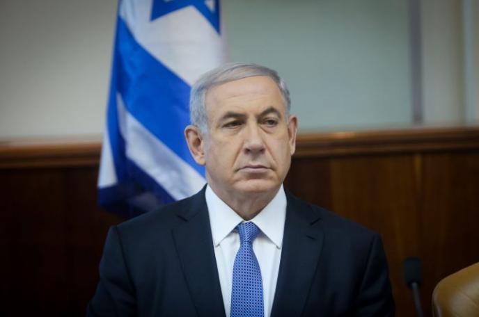 """以色列总理警告将对哈马斯予以""""不同方式""""打击"""
